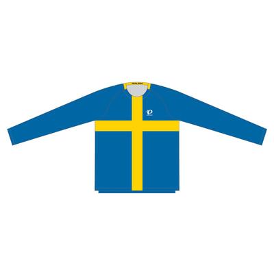 Svenska mästartröjan Mtb - Utför